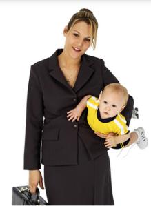 allattamento e lavoro