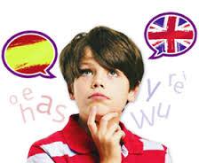 sviluppo linguaggio bambini bilingue