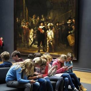 giovani e tecnologia